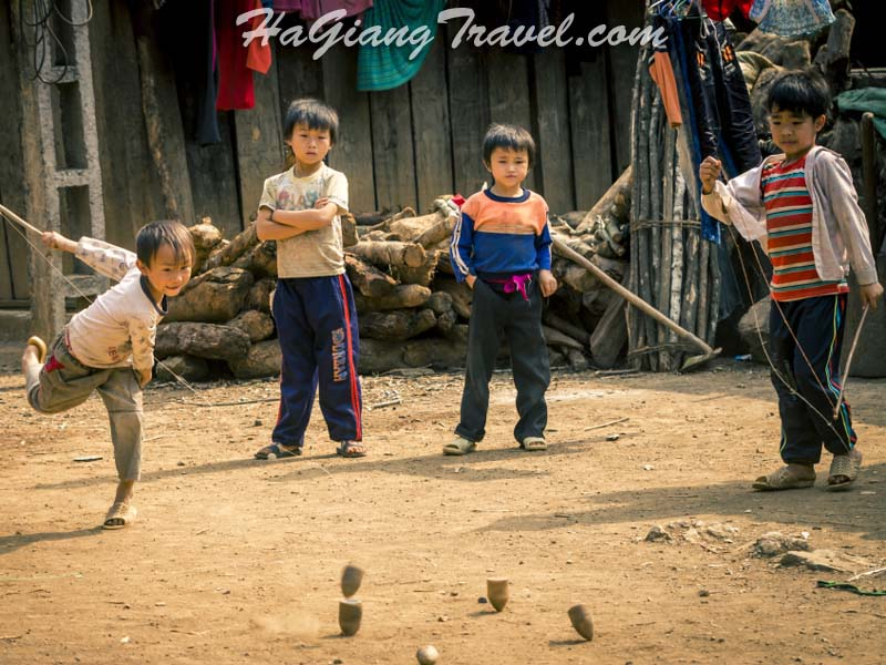 hagiang tours cu game hagiang