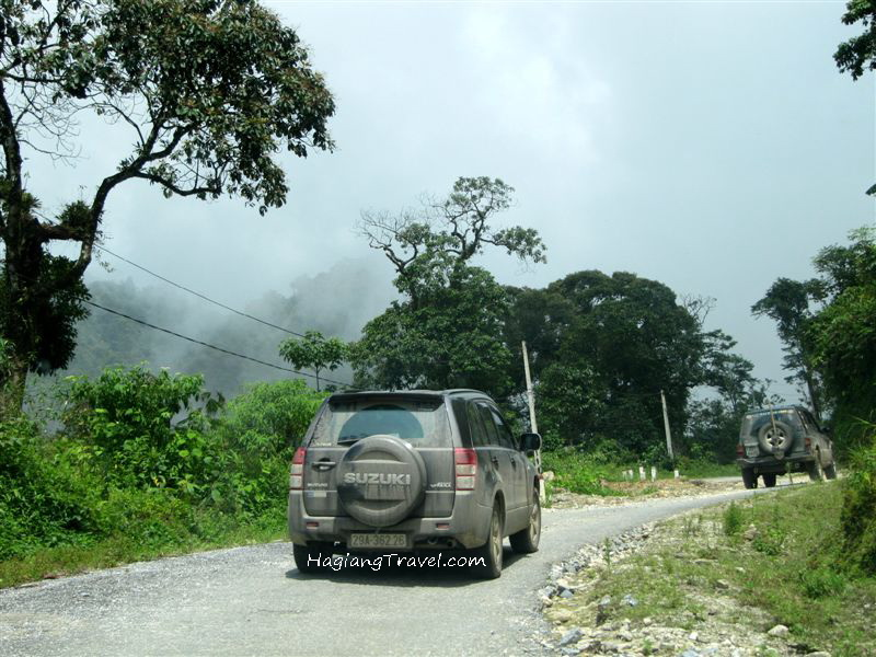 hagiang tours exppeddition 6