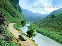 Ha Giang Vietnam Off-the-beaten Parth Tour